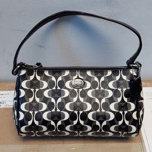 Coach Authentic small purse
