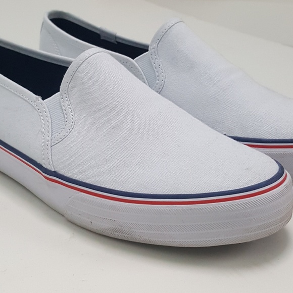 e782739f0 Keds Shoes | Double Decker Slip On Sneakers | Poshmark
