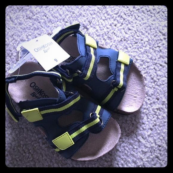 7d97a302d OshKosh B gosh Shoes