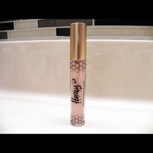 Too Faced Lipgloss in Honey Limited Edition