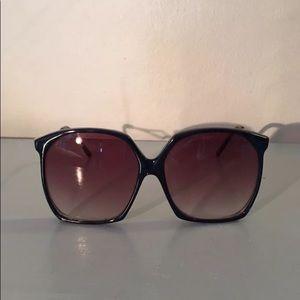 Vintage 1970s Opti-Ray Sunglasses