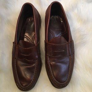Men's Allen Edmonds loafers