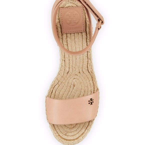 227320c647db2e Tory Burch Bima 2 Espadrille Wedge Sandals
