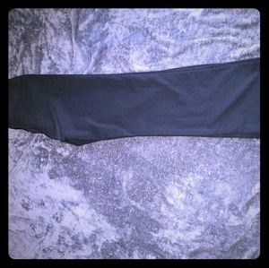 Nice black dress pants