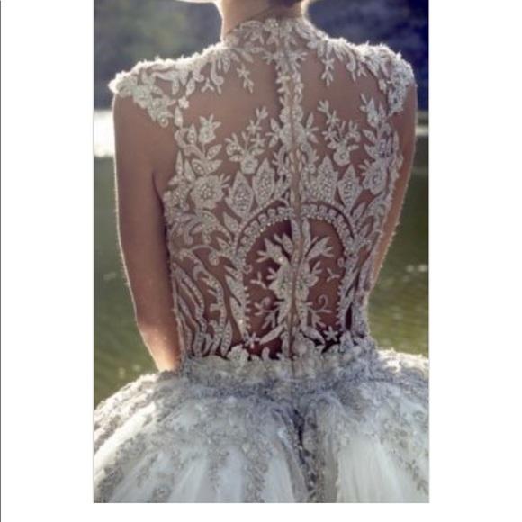 Ysa Makino 69007 Wedding Dress
