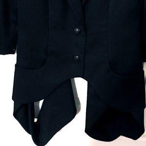 Juicy Couture for Neiman's blazer ❤️