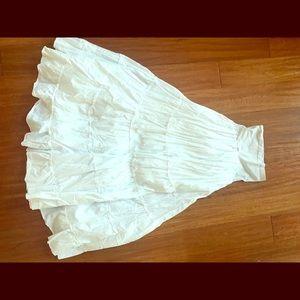 Gorgeous maternity skirt
