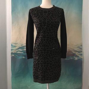 Betsey Johnson Sweater Dress 5