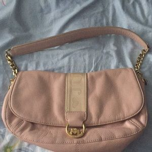 Leather Juicy Couture Purse