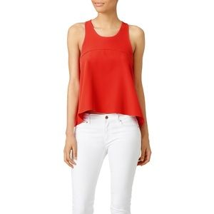 Milly Trapese swing top NWT