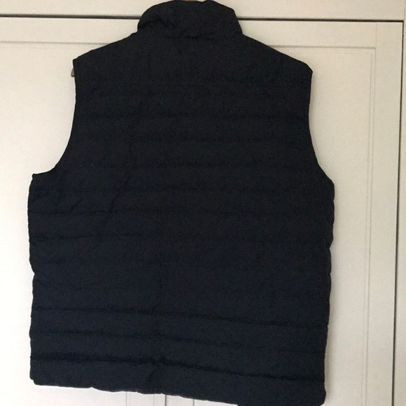 J. Crew Factory Jackets & Coats - J.Crew Factory Men's Down Vest, Large