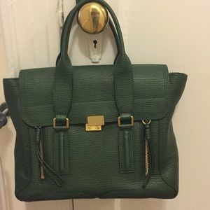 3.1 Phillip Lim Pashto Medium Satchel