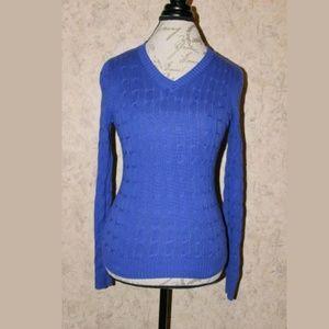346 Brooks Brothers 100% Cotton Sweater XS