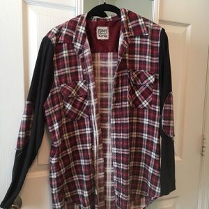 FURST OF A KIND Flannel from LF