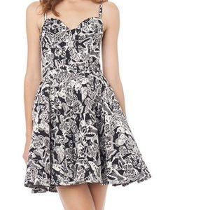 Sam Edelman Butterfly Dress