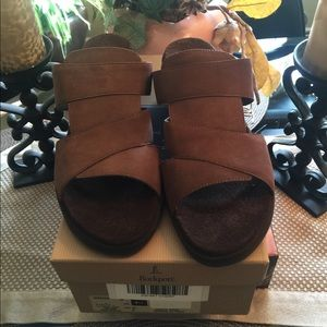 Ladies Rockport Sandal