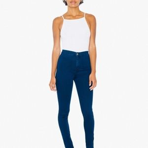 Xxs easy jeans American apparel