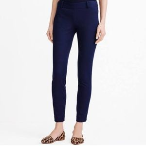 J.Crew City Fit  Cropped Skinny Jeans 00