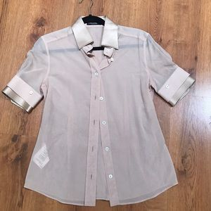 Authentic Dolce and Gabbana dress shirt