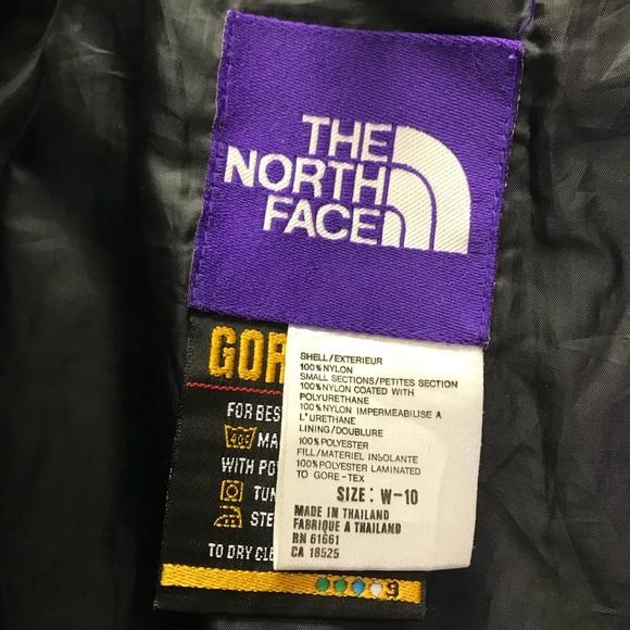 super jakość innowacyjny design najwyższa jakość The North Face Vintage Jacket
