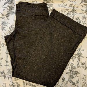 Speckled Brown Slacks