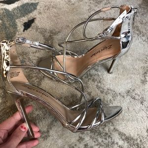 Silver Heels 👠