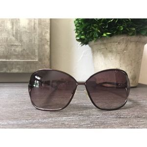Tom Ford Sunglasses with case