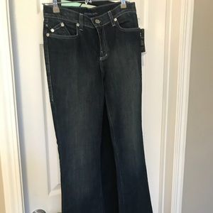 Rock and Republic boot cut jeans size 29