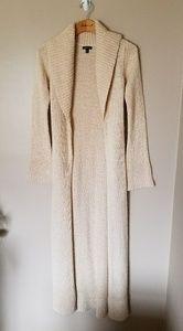 Arden B Long Sweater Coat