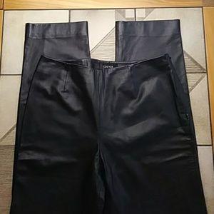 NFS Loyda 12/3 Bundle 100% Lambs Skin Leather Pant