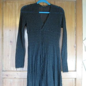 Belgian crochet dress Chine Collection