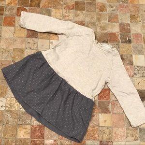 Cute casual Gap dress 18-24 months