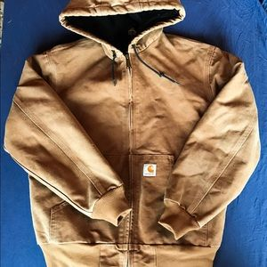 Ladies Carheart jacket