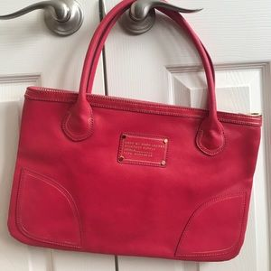 Marc by Marc Jacobs Hot Pink Purse