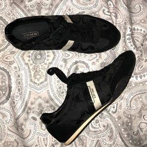 Coach Courtney shoes