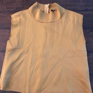 Zara collection top