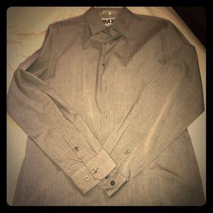 Express slim fit shirt