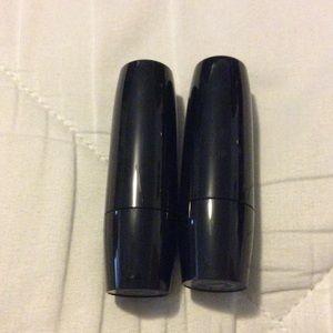 Two brand new Lancôme lipsticks