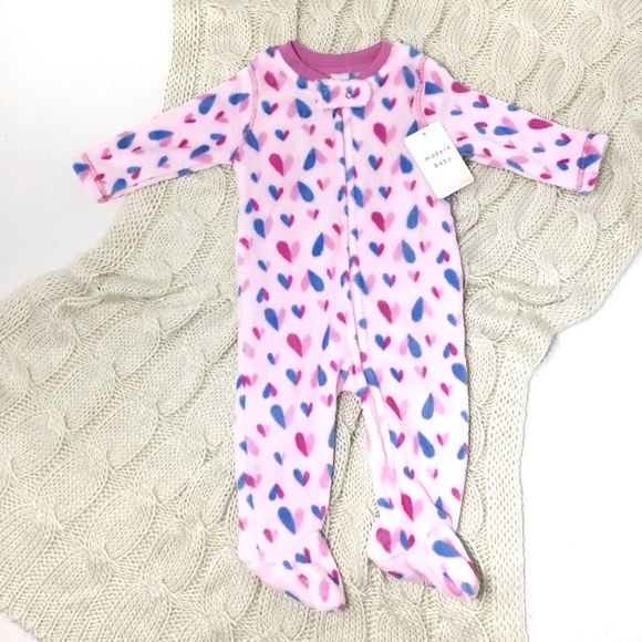 4ef2002bb Modern Baby One Pieces