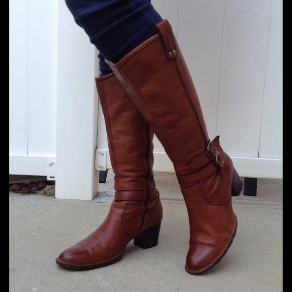 43b0b20d718e Born Shoes - Born Lewisa Leather Women s Boots