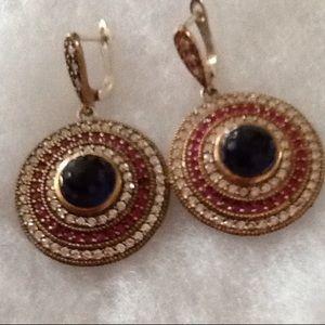 Jewelry - 92.5 Sterling Silver earring