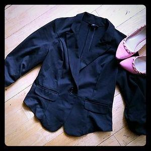 Apt. 9 blazer