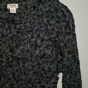 Mossimo Supply Co. Sweaters - Mossimo Crewneck Sweater M