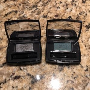 Two CHANEL Ombré Essentielle Soft Eye Shadow 61 74