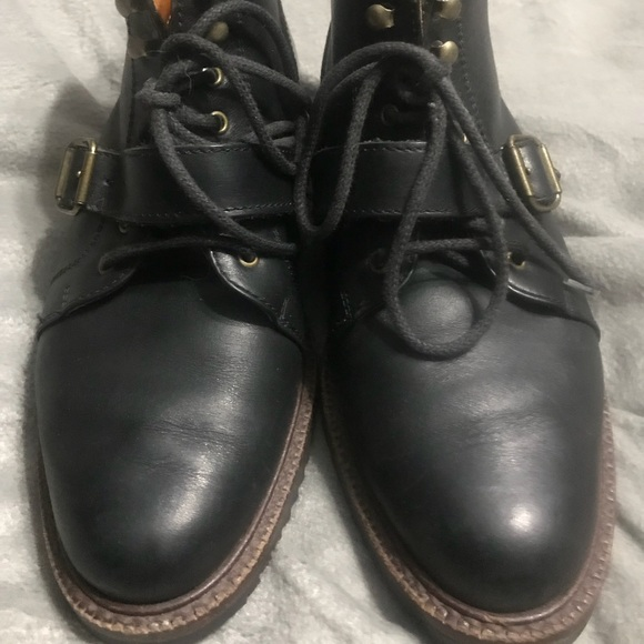 Cole Haan Other - Cole Haan Boots