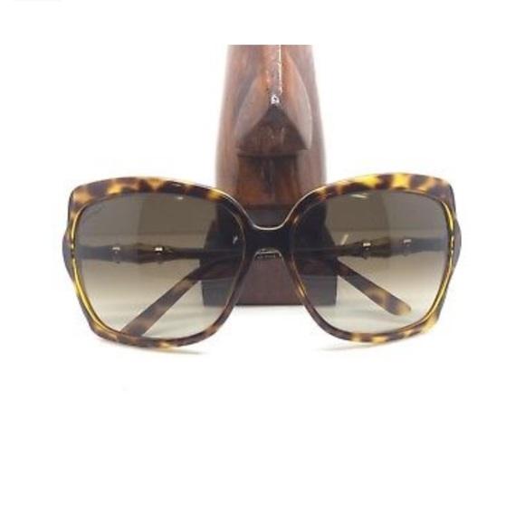 f5c04237aa8 Gucci Accessories - Authentic Gucci Sunglasses GG 3131 S