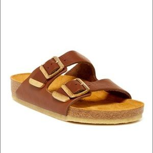 Birkenstock Arizona Luxury Ltd Sandals EU 43 US 10