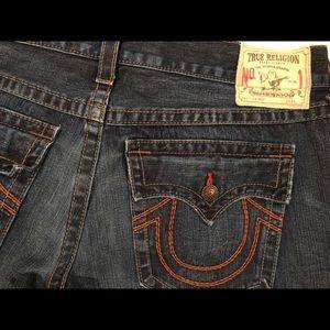 True Religion jeans Ricky w 42 I 33