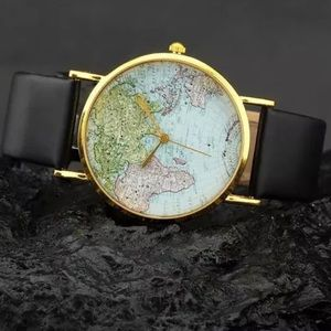 Accessories - 🆕 World Watch
