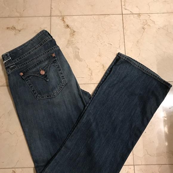19f60d925ee Hudson Jeans Jeans | Hudson Petite Signature Jean Color Is Hackney ...